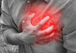 Частые заболевания сердца фото