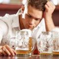 Частое сердцебиение после алкоголя