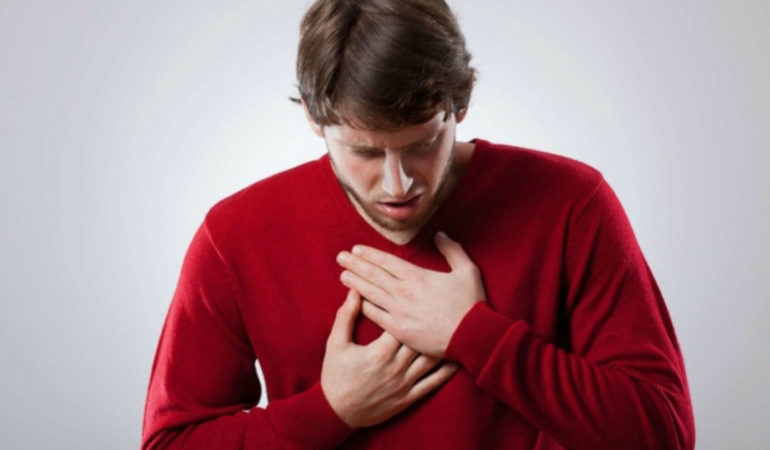 4 11 - How to treat shortness of breath in heart failure and which drugs to take