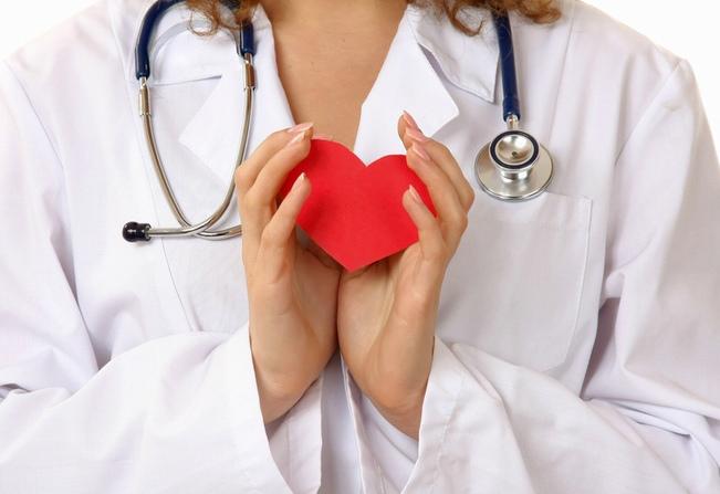 шевеление в области сердца