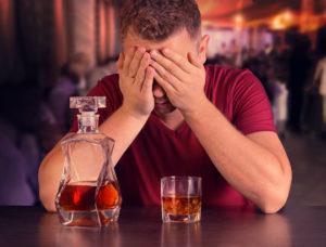 Частое сердцебиение после алкоголя фото