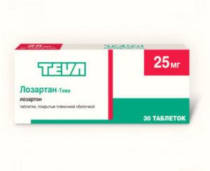 таблетки лозартан от давления фото
