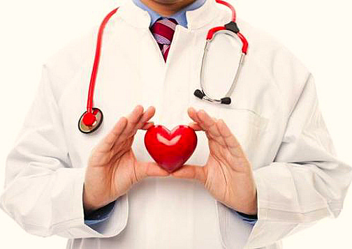 симптомы инфаркта миокарда