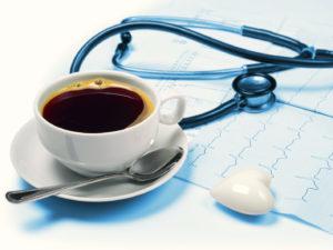 кофеин плохо влияет на сердце фото