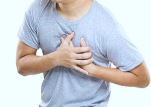 Болит сердце после бани фото