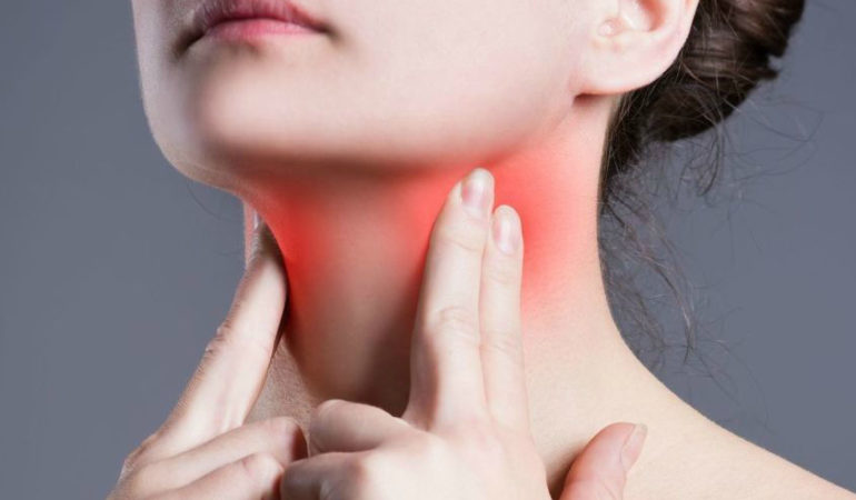 повышенное давление при щитовидке