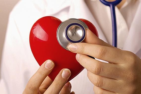 толчки в сердце