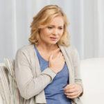 Болит сердце от нервов — причины и лечение