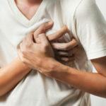 Почему сильно сжалось сердце — причины и возможные осложнения