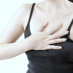 болит грудная клетка